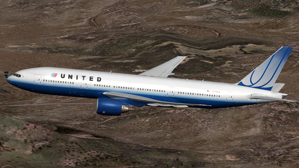 boeing 777 flight simulator online