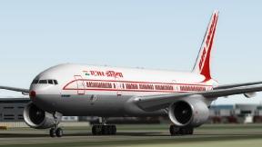 Air India Boeing 777-222ER