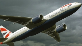 British Airways Boeing 777-236ER