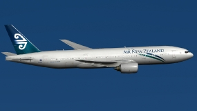 Air New Zealand Boeing 777-219ER